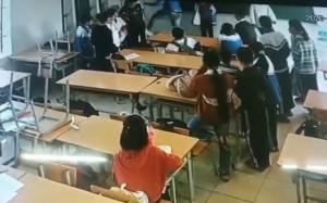 Vụ một học sinh lớp 6 bị hành hung ngay tại lớp học: Bênh con như thế khác nào hại con