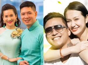 Vợ doanh nhân tài sắc của 2 diễn viên đóng nhân vật Thiên Lôi