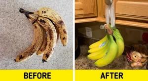 Cách giữ thực phẩm tươi ngon trong nhiều tuần không cần để tủ lạnh