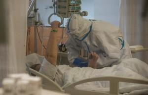 Cảnh báo về sự gia tăng của loại nấm cực nguy hiểm trong đại dịch Covid-19