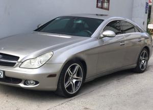 Chiếc ô tô sang Mercedes cũ rao bán giá chỉ hơn 400 triệu: Chất lượng ra sao, có nên mua?