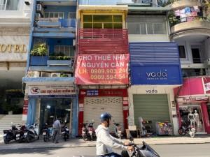 Giảm giá 80 triệu đồng/tháng, đất vàng Sài Gòn 'khát' người thuê