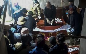 Hé lộ tình tiết đau lòng vụ 3 bố con t.ử v.ong trên giường ở Phú Thọ: Bà nội trước đây cũng t.ự t.ử