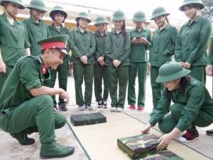 Học sinh lớp 10 sẽ học về phòng tránh bom, vũ khí công nghệ cao