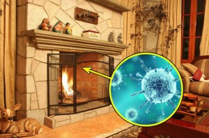 Những thói quen mà bạn không ngờ tới lại đang âm thầm gây ô nhiễm cho ngôi nhà