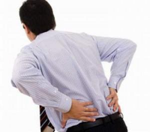 Trời rét, cảnh giác với hội chứng thắt lưng hông