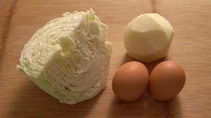 Vẫn là trứng chiên nhưng chỉ cần thêm 2 loại nguyên liệu quen thuộc này, chị em sẽ có ngay món ăn vừa mới lạ, vừa ngon đáo để!