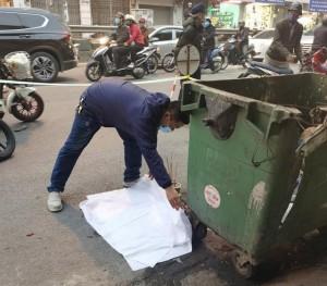 Vụ th.ai nh.i vứt cạnh thùng rác bị ô tô c.án qu.a ở Hà Nội: Tội ác xuất phát từ đâu?