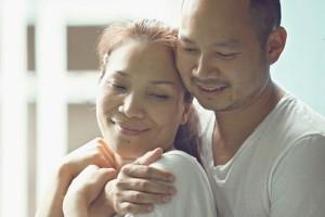 Tinh thần lạc quan, tích cực ăn uống giúp chồng Hồng Ngọc chiến thắng COVID-19