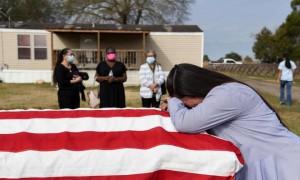 Mỹ vượt mốc 500.000 người chết vì Covid-19