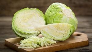10 lợi ích bất ngờ của bắp cải đối với sức khỏe