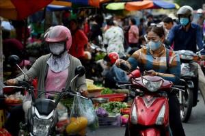 Campuchia cảnh báo dịch COVID-19 lây nhiễm với tốc độ rất cao