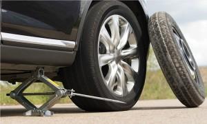 Khi nào cần thay lốp ô tô?