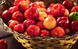 Loại quả có lượng vitamin C cao gấp 100 lần cam chanh giúp chị em đẹp da, giữ dáng lại phòng nhiều bệnh tật