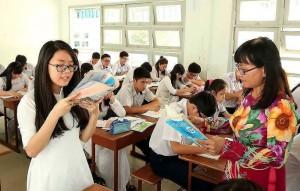 Lương giáo viên thay đổi ra sao từ ngày 20-3?