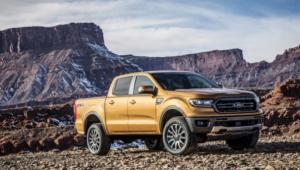 Những mẫu xe ô tô bị lỗi nguy cơ cháy nổ buộc Ford phải triệu hồi