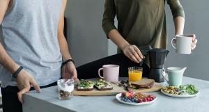 Ăn cùng một bữa sáng mỗi ngày: Tưởng nhàm chán nhưng tác dụng bất ngờ