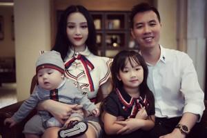 Các nhóc tì showbiz Việt sinh ra đã ngậm thìa vàng, nắm cả gia tài trong tay