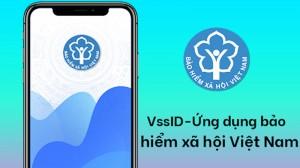 Hướng dẫn tra cứu bảo hiểm xã hội trên ứng dụng VssID