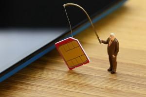 Cảnh báo lừa đảo mới: Nâng cấp sim 4G, mất sạch tiền lại