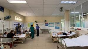 Đà Nẵng: Chơi đất nặn slam, 19 học sinh lớp 3 nhập viện