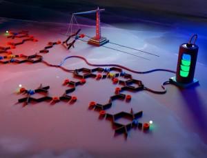 Loại pin mới sạc nhanh gấp 10 lần công nghệ Lithium-ion