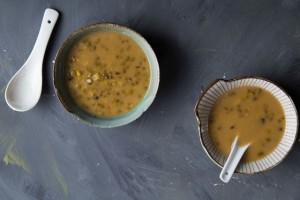 Món ăn đẹp da: Chỉ với 3 bước làm đơn giản là có ngay món chè vừa giúp mịn da còn thải độc cho cơ thể