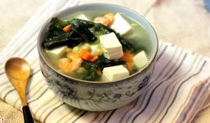 Món ăn ngừa ung thư: Chỉ nấu trong 20 phút lại còn cực ngon!