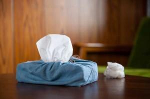Tại sao không thể nhìn thấy hộp khăn giấy trong nhà giàu, câu trả lời sẽ khiến bạn phải thốt lên