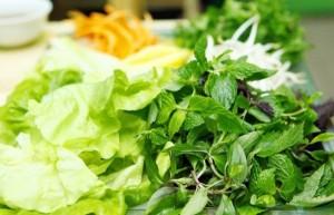 Thói quen ăn rau 99% người Việt mắc phải dễ bị ngộ độc