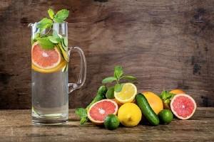 5 công thức detox từ cam giúp nàng eo thon dáng đẹp trở lại sau kỳ nghỉ lễ
