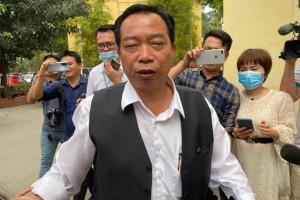 Bệnh nhân cầm đầu đường dây ma túy: Ông Vương Văn Tịnh quay lại điều hành bệnh viện