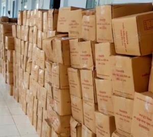 Cảnh báo me lột vỏ nhập lậu vào thị trường Việt Nam