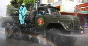 Đà Nẵng khẩn cấp phong tỏa khu dân cư quanh vũ trường New Phương Đông