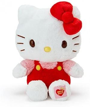 Đằng sau một món đồ chơi đáng yêu, Hello Kitty chứa đựng lời đồn ghê rợn, bắt nguồn từ bi kịch mẹ bất chấp cứu con gái 14 tuổi mắc bệnh ung thư