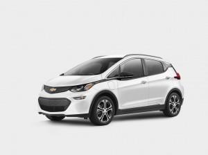 Thu hồi xe điện Chevrolet Bolt để cập nhật phần mềm pin, giảm nguy cơ cháy nổ