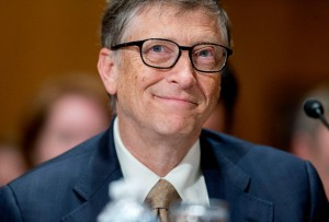Tin sốc về chuyện tỷ phú Bill Gates ngoại tình với nữ nhân viên dưới quyền trong vòng 21 năm