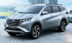 Toyota triệu hồi gần 3.300 ô tô Avanza, Rush để khắc phục lỗi bơm nhiên liệu