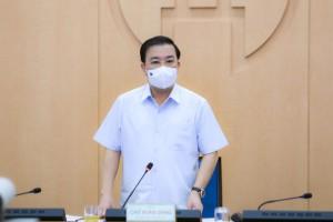 Từ 0h ngày 5/5, Hà Nội tạm dừng hoạt động các rạp chiếu phim, mát-xa, gym