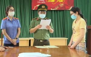 Vĩnh Phúc: Chi tiết lời khai của người phụ nữ 36 tuổi giúp 52 người Trung Quốc nhập cảnh trái phép