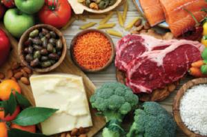 Những mối nguy cơ từ thực phẩm chứa độc tố tự nhiên và khi chế biến gây ra
