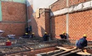 Vật liệu xây dựng tràn lan hàng giả, hàng nhái và những mối nguy hiểm tiềm ẩn