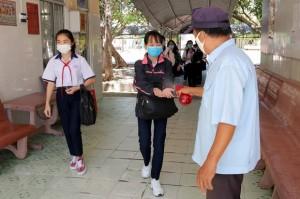 Mới: 1 tỉnh thành thông báo cho học sinh đi học trở lại từ ngày 28/7