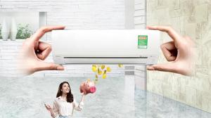 Đây là cách tiết kiệm tối ưu cho cho các thiết bị điện gia đình khi tất cả thành viên đều ở nhà
