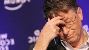 Lần đầu tiên nói về chuyện ly hôn vợ, thái độ của tỷ phú Bill Gates gây bất ngờ