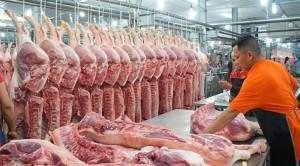 Phát hiện 43 người mắc COVID-19, Vissan tạm dừng cung cấp thịt heo cho TP.HCM
