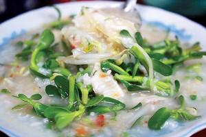 Loại rau được dân Việt truyền tai nhau