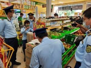 Sóc Trăng: Bách Hoá Xanh tăng giá lương thực thực phẩm giữa đại dịch Covid 19
