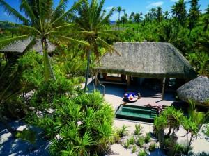 Top 5 resort ven biển được yêu thích nhất thế giới