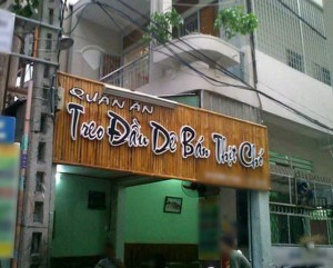 1001 kiểu đặt tên quán có 1-0-2 tại Việt Nam